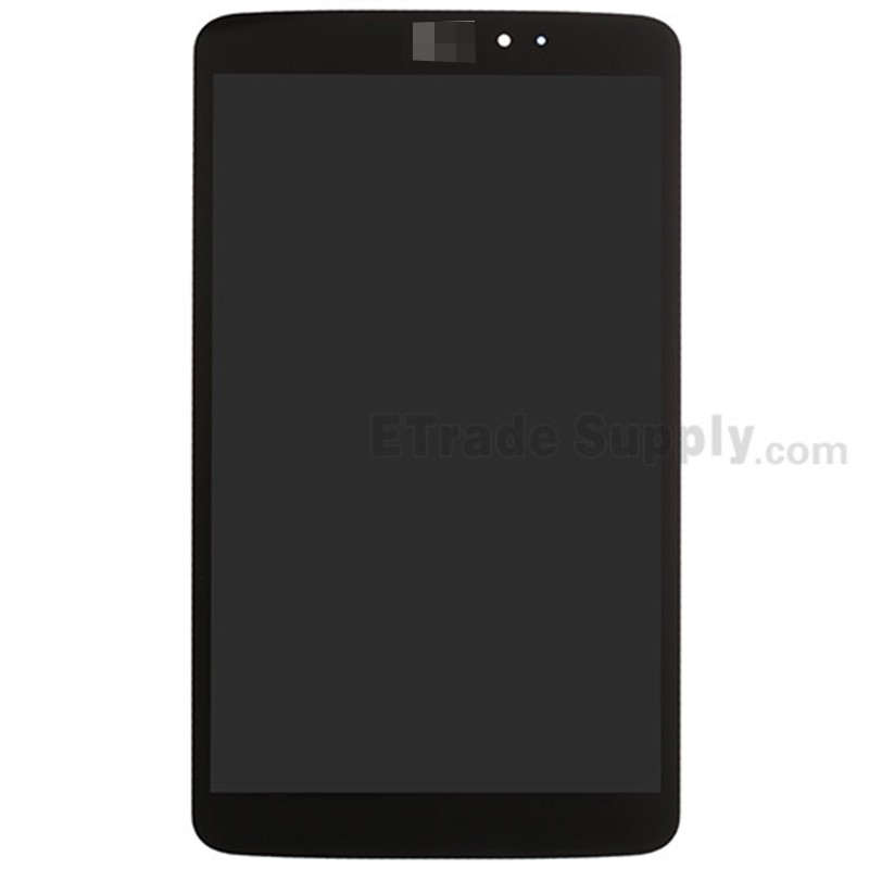 For LG G Pad 8.3 V500 Wifi Version LCD Display With Touch Screen Digitizer