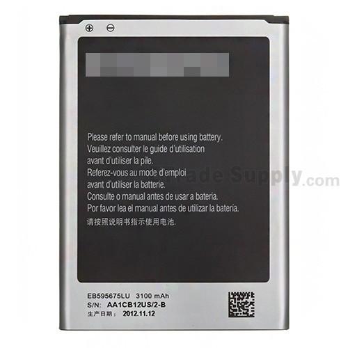 samsung galaxy note 2 sgh i317 battery etrade supply rh etradesupply com Samsung Galaxy Note 6 Samsung Galaxy Note 5
