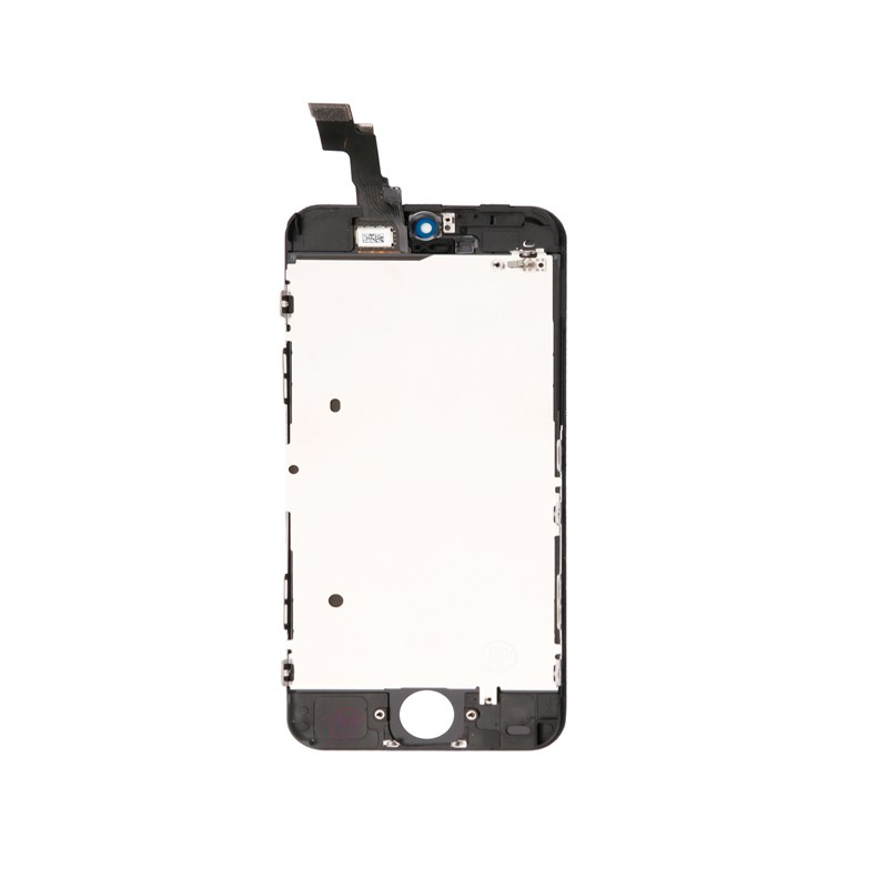iphone 5c black screen apple iphone 5c lcd screen and digitizer assembly with 14638
