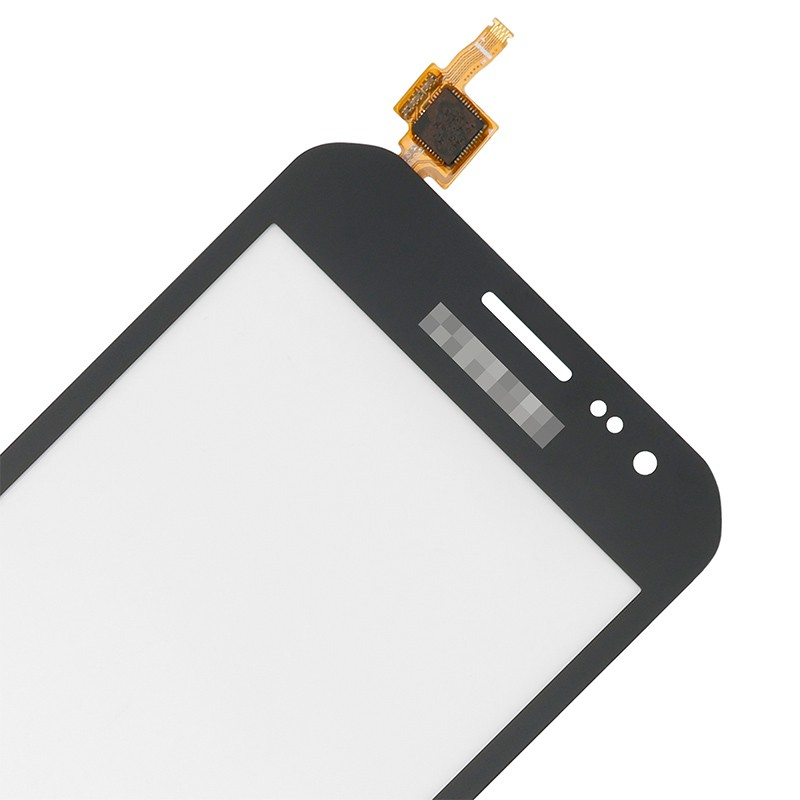 new product 676c5 b8e51 For Samsung Galaxy Xcover 3 SM-G388F Digitizer Touch Screen Replacement -  Gray - With Logo - Grade S+