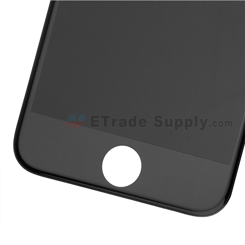 hot sale online bab55 18641 For Apple iPhone 6S LCD Screen and Digitizer Assembly with Frame  Replacement - Black - Grade A