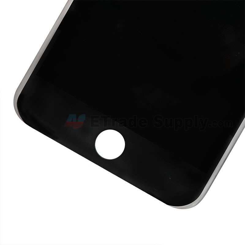 the best attitude cd920 6655a For Apple iPhone 7 Plus LCD Screen and Digitizer Assembly with Frame and  Small Parts Replacement (Without Home Button) - Black - Grade S+