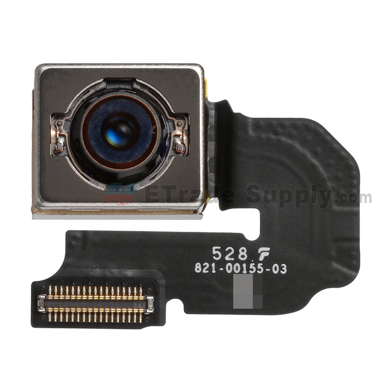 online store 7c67f 87079 For Apple iPhone 6S Plus Rear Facing Camera Replacement - Grade S+