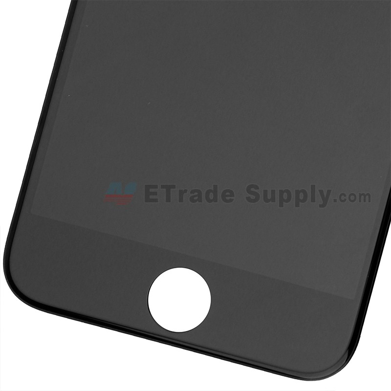 1980fe498170ea ... For Apple iPhone 6 LCD Screen and Digitizer Assembly with Frame  Replacement - Black - Grade ...