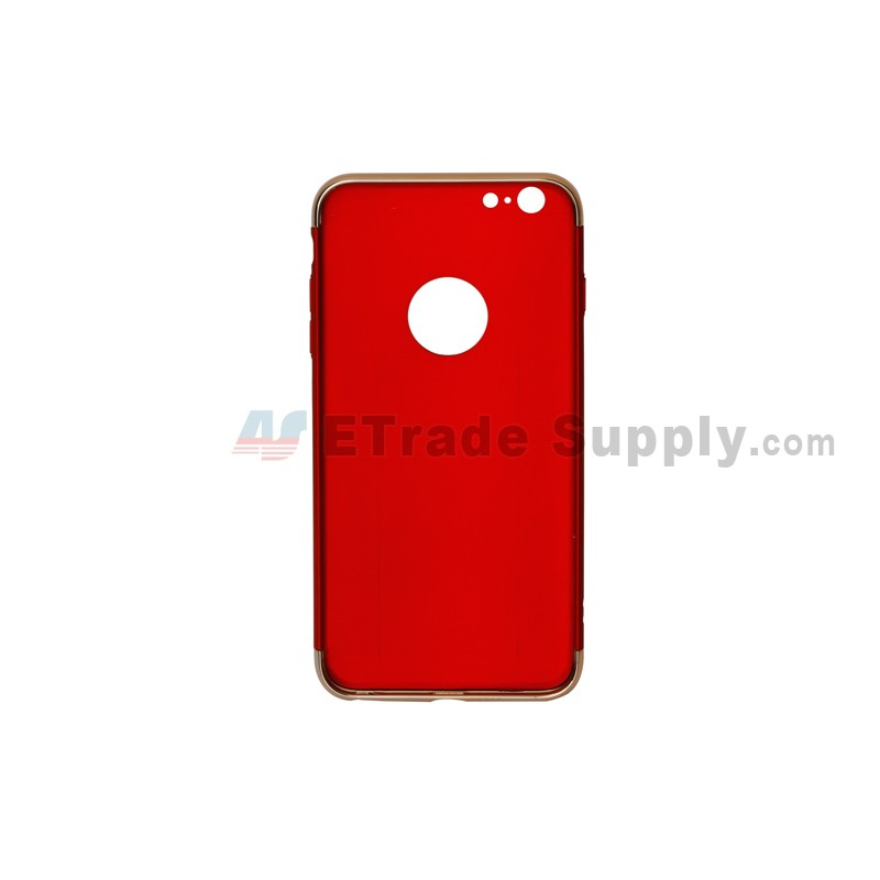 Apple IPhone 6 Plus/6S Plus Protective Case Red
