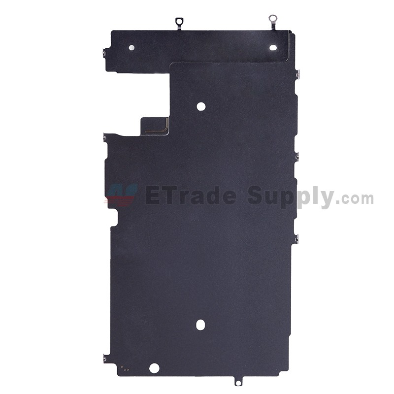 new concept 446e8 61d3a For Apple iPhone 7 LCD Back Plate Replacement - Grade S+
