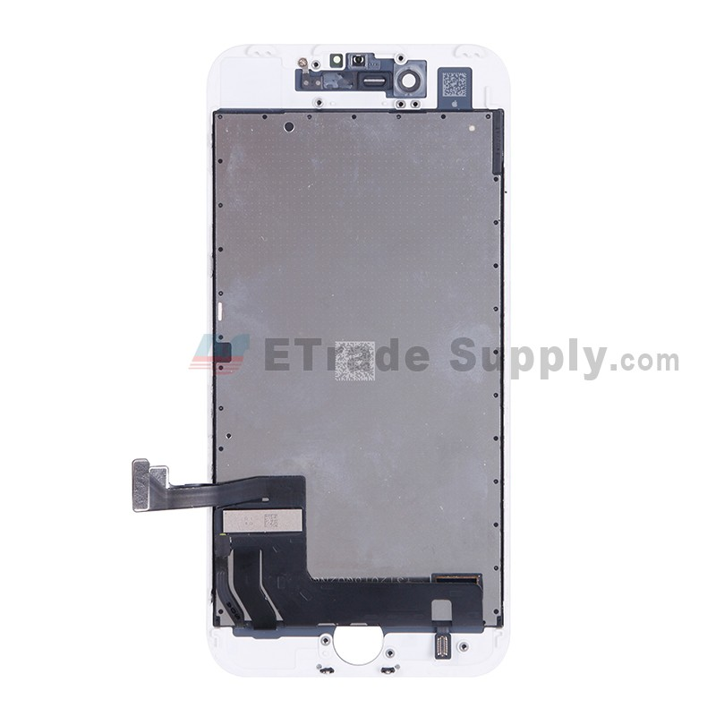 Iphone  White Screen Replacement