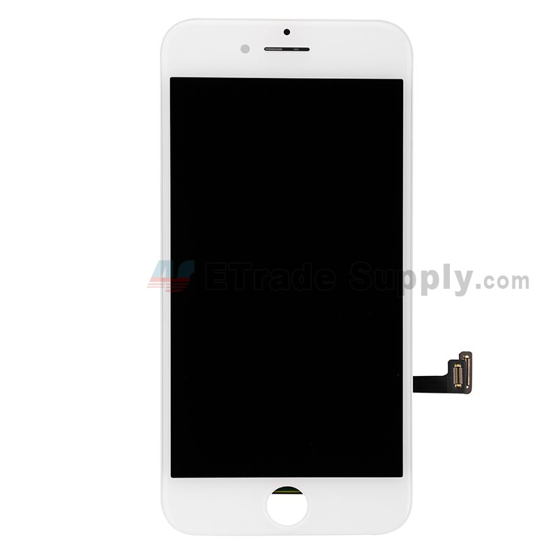 Amazon Iphone  Screen Replacement White