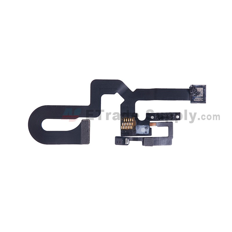 newest 4cdd5 32afe For Apple iPhone 7 Plus Sensor Flex Cable Ribbon with Front Facing Camera  Replacement - Grade S+