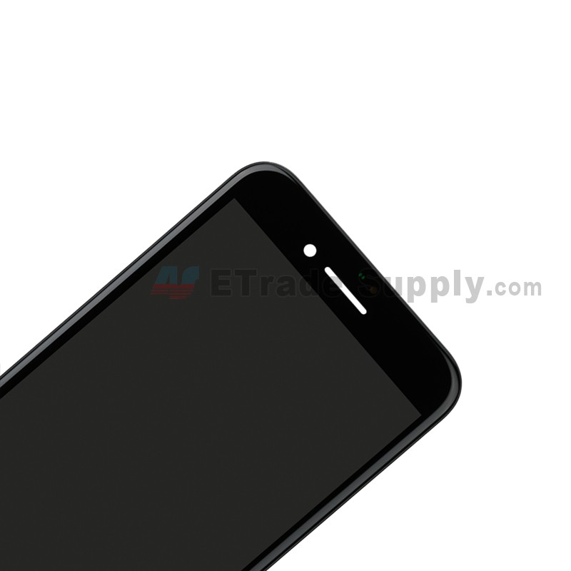 For Apple IPhone 8 Plus LCD Screen And Digitizer Assembly With Frame Replacement