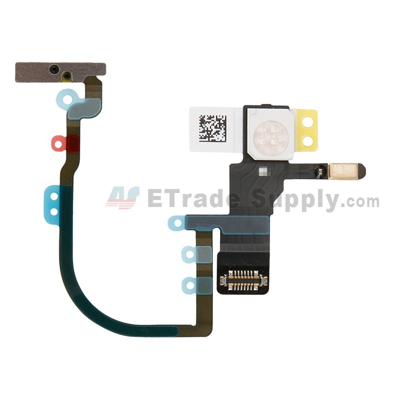 Apple iPhone XS/XS Max Power Button Flex Cable Ribbon