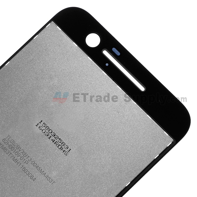 For HTC 10 LCD Screen And Digitizer Assembly Replacement