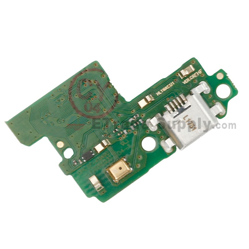 For Huawei P10 Lite Charging Port PCB Board Replacement - Grade S+
