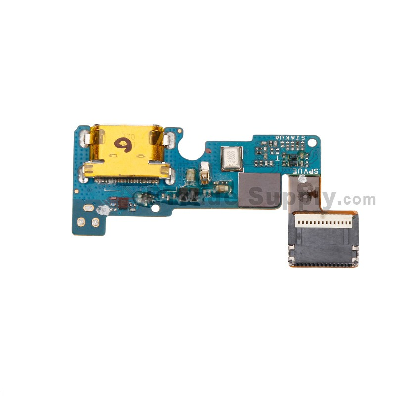 For LG G5 H831 Charging Port Flex Cable Ribbon Replacement (Canada Version)  - Grade S+