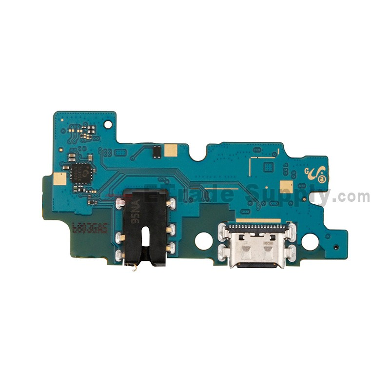 for samsung galaxy a20 a205f charging port pcb board replacement grade s