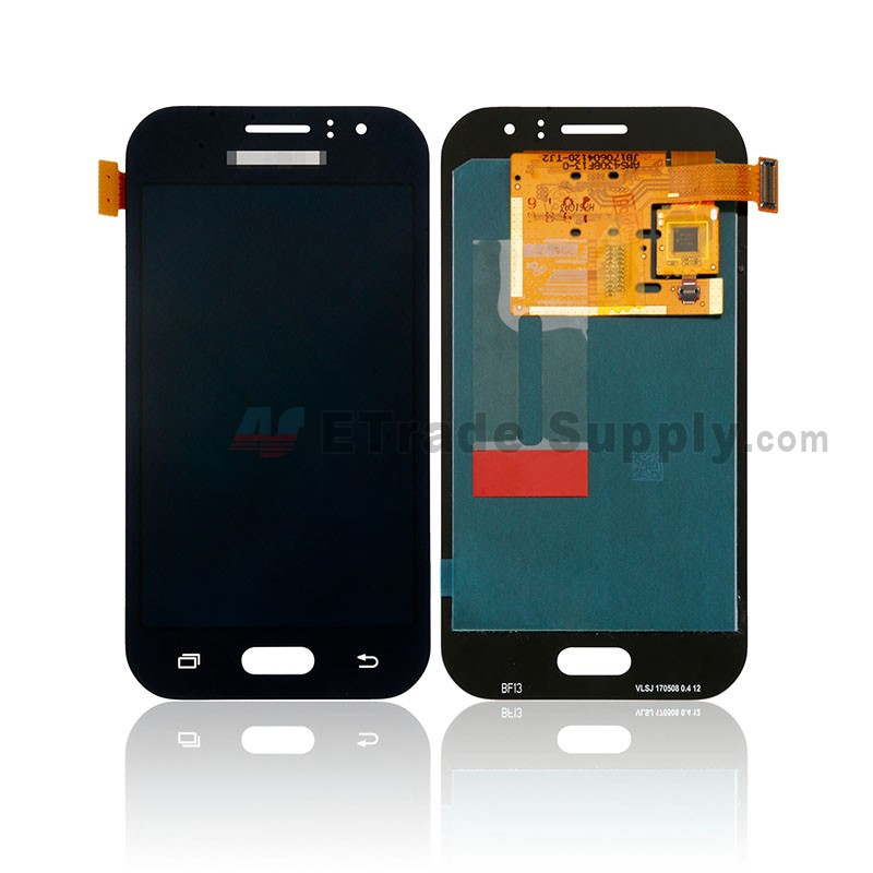 For Samsung Galaxy J1 Ace SM J110 LCD Screen And Digitizer Assembly Replacement