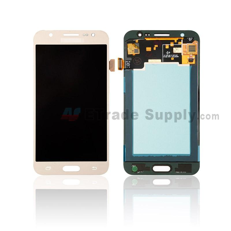 Samsung Galaxy J5 Sm J500f  J500g  J500y  J500m Lcd
