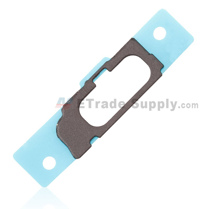 For Samsung Galaxy S7 Edge G935/G935F/G935A/G935V/G935P/G935T/G935R4/G935W8  Home Button Spacer Replacement - Grade S+