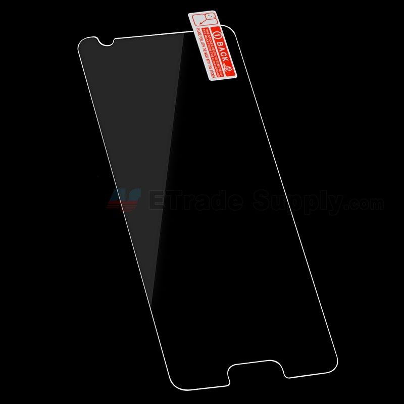 For Samsung Galaxy S7 Edge Series Tempered Glass Screen Protector (Without  Package) - Thick: 0 25mm - Grade R