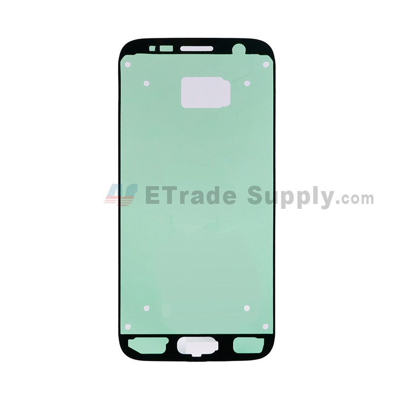 Samsung Galaxy S7 Series Front Housing Adhesive - ETrade ...