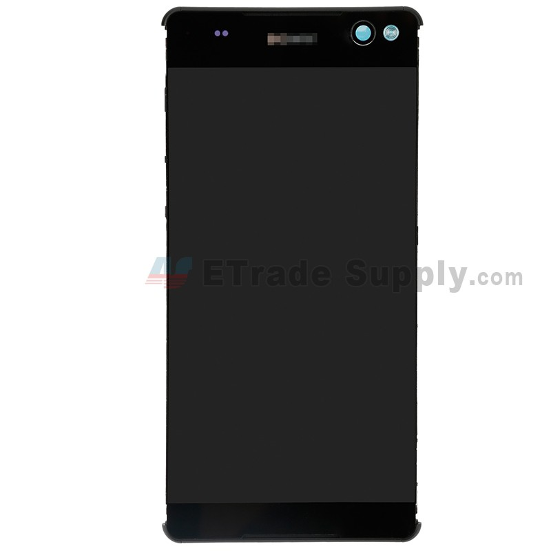 Welp Sony Xperia C5 Ultra LCD Screen and Digitizer Assembly with Front FL-94