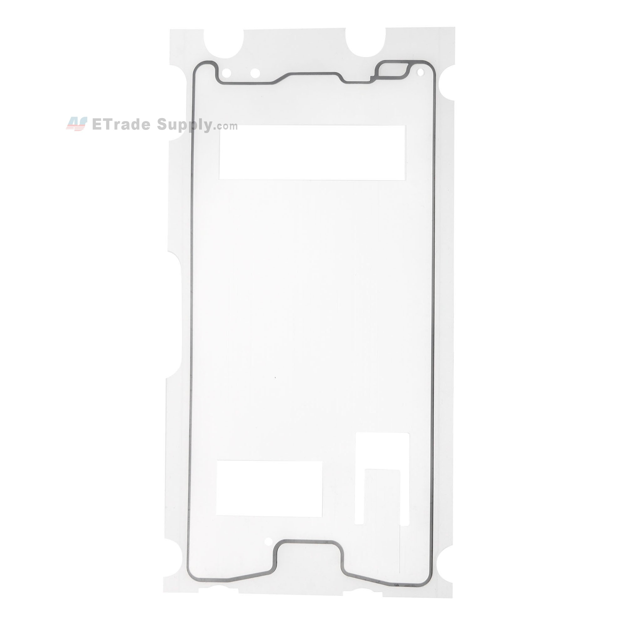 sony xperia z3  front housing adhesive - grade s