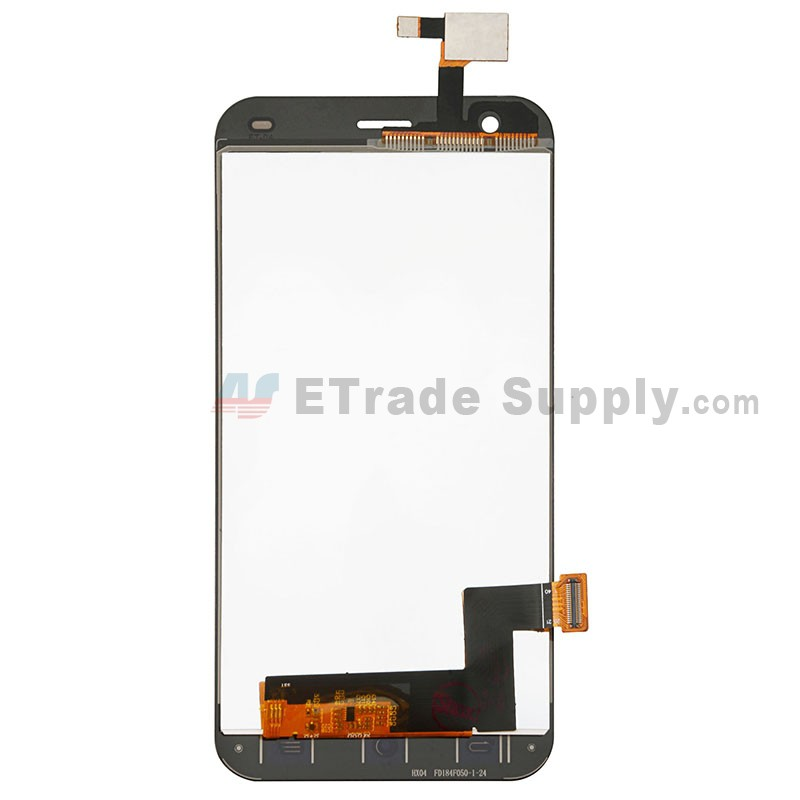 zte grand s2 touch screen replacement via the