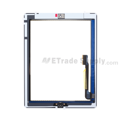 Circuit Th275tp Board Repair And Replacement Part For Apple Ipad Ipad