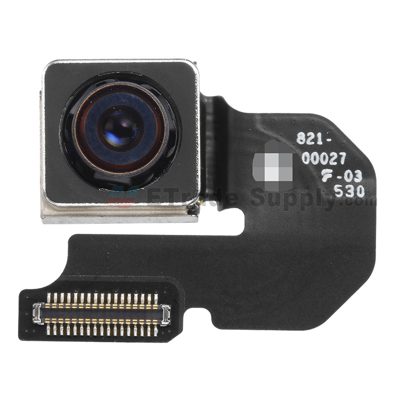 buy online c2347 6391f For Apple iPhone 6S Rear Facing Camera Replacement - Grade S+