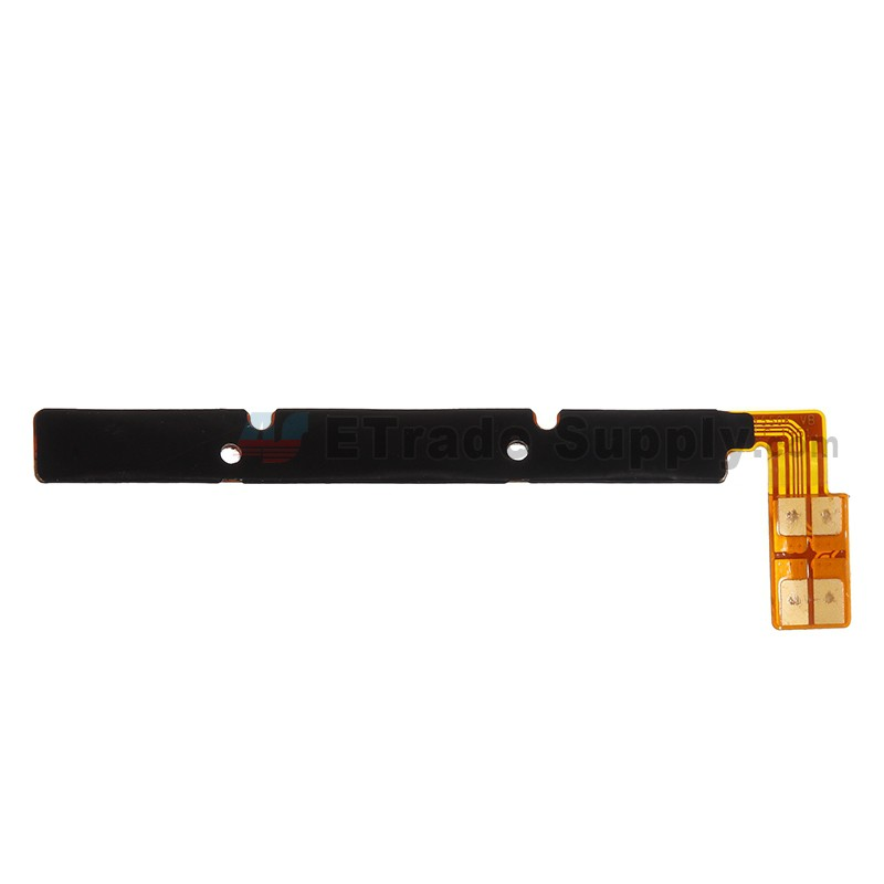 For Huawei Ascend Y550 Power Button and Volume Button Flex Cable Ribbon  Replacement - Grade S+