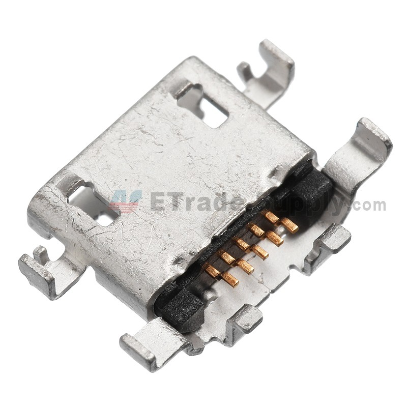 For Sony Xperia M2 Charging Port Replacement - Grade S+