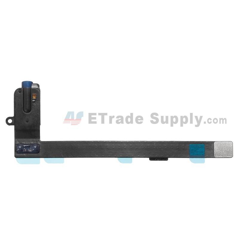 Flex Cable Headphone Jack for Apple iPad Mini 4 WiFi Version White