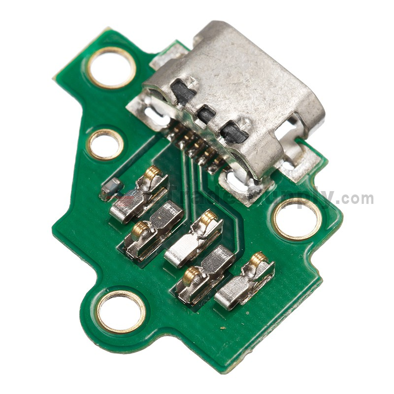 For Motorola Moto G3 Charging Port PCB Board Replacement - Grade R