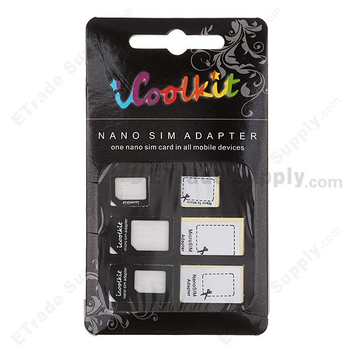SIM Card Adapters - Walmart.com