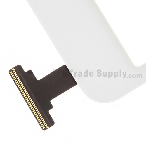 The Flex Cable Ribbon of iPad Mini Digitizer Touch Screen