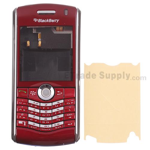 blackberry pearl 8110 housing etrade supply rh etradesupply com BlackBerry Pearl 8120 BlackBerry Pearl 8120