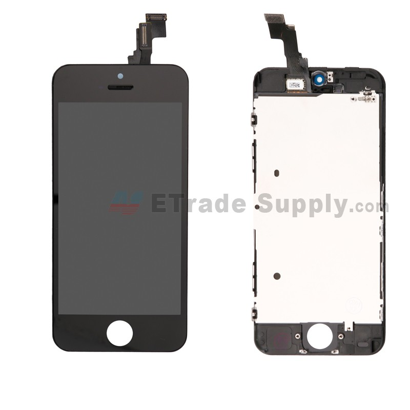 iphone 5c replacement screen apple iphone 5c lcd screen and digitizer assembly with 14694
