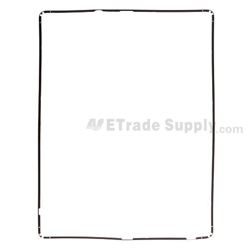 iPad 2 Digitizer Frame - ETrade Supply