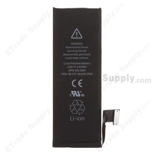 oem iphone 5 battery replacement original iphone 5 battery replacement etrade supply