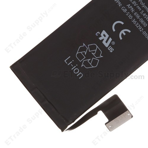 apple iphone 5 battery oem iphone 5 battery replacement original iphone 5 8357
