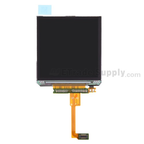 For Apple iPod Nano Gen 6 LCD Screen Replacement - Grade S+