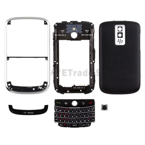 blackberry bold tmobile