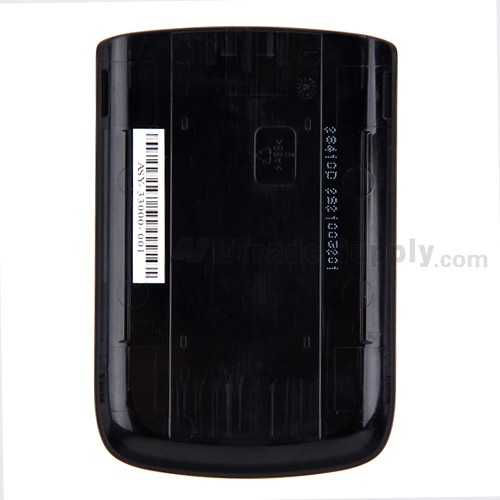 For BlackBerry Bold 9780 Battery Door Replacement - Grade S+