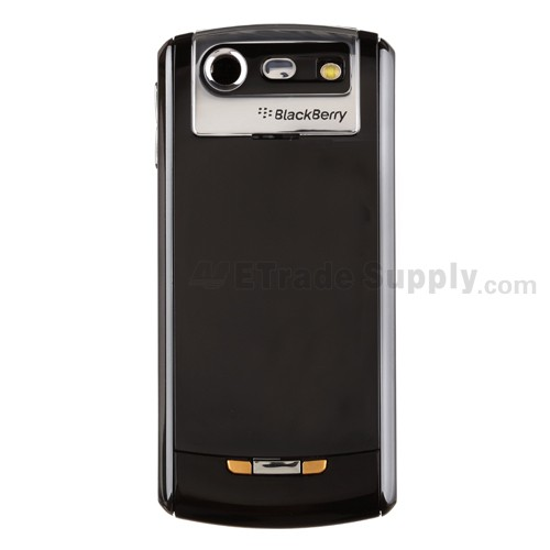 Complete with Tool Kit White Housing for BlackBerry 8130 Pearl
