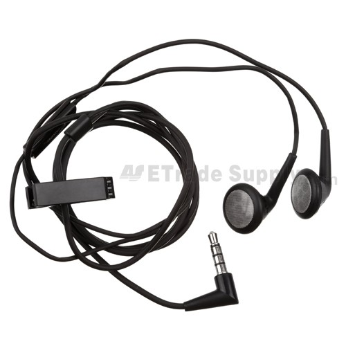 BlackBerry Torch 9800 Earpiece (3.5mm) - ETrade Supply