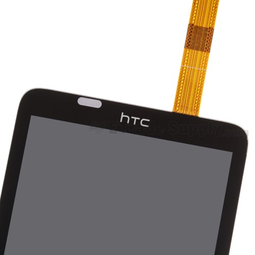 For HTC Hero S LCD Screen and Digitizer Assembly  Replacement - Grade S+