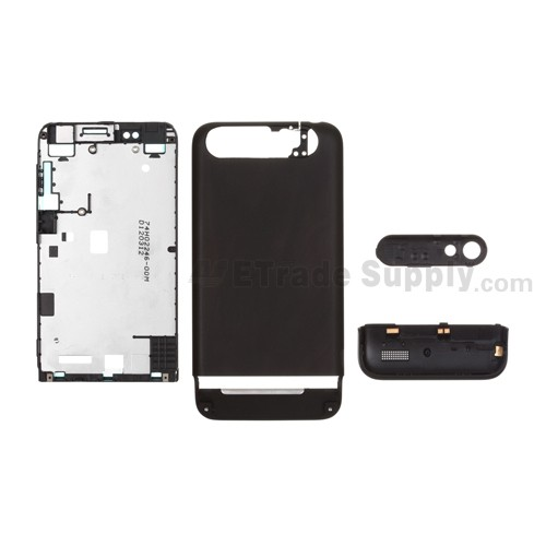 The Back Part of HTC One V Complete Housing