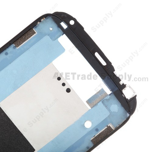 OEM HTC Sensation 4G Front Housing (T-Mobile)