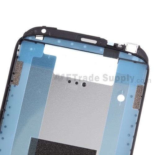 htc sensation xe front housing