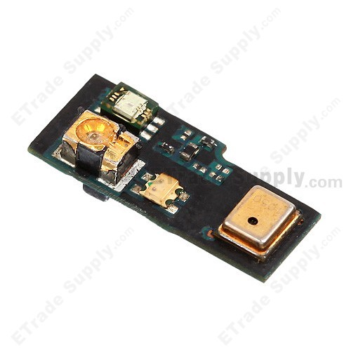 HTC Thunderbolt Microphone PCB Board - ETrade Supply